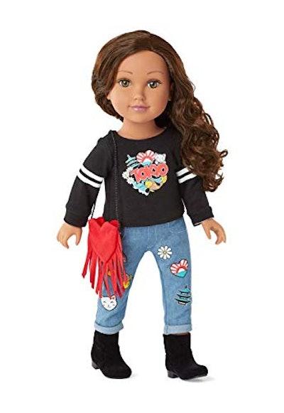 Kyla Doll