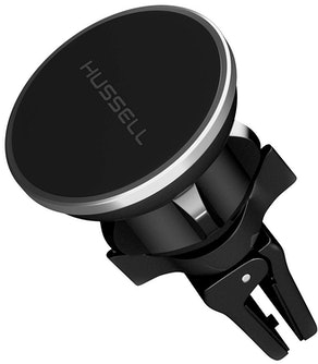 Hussell Magnetic Air Vent Car Phone Mount