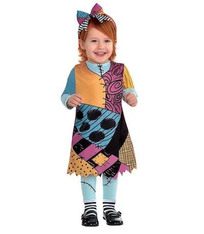 Baby Sally Costume