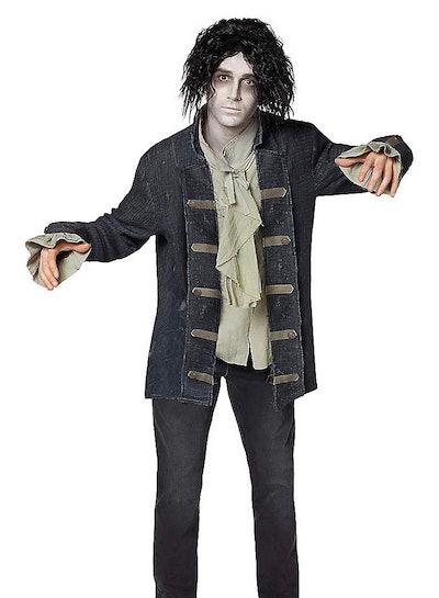 Billy Butcherson Costume