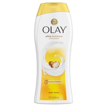 Ultra Moisture Body Wash