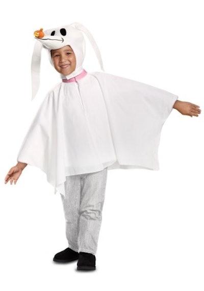 Zero Costume
