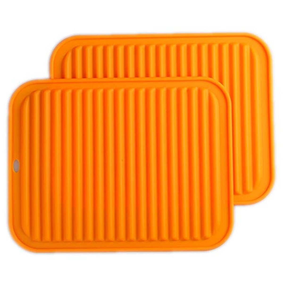 Smithcraft Silicone Trivets Mat (2-Pack)