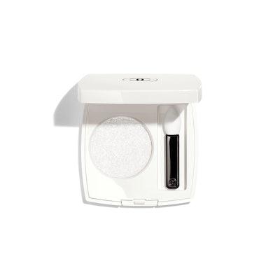 Ombre Première Top Coat Eyeshadow Veil in Carte Blanche