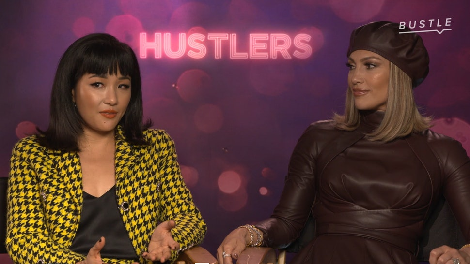The Hustlers Cast On The Powerful Sisterhood At The Heart