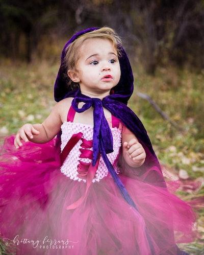 Sarah Sanderson Toddler Costume