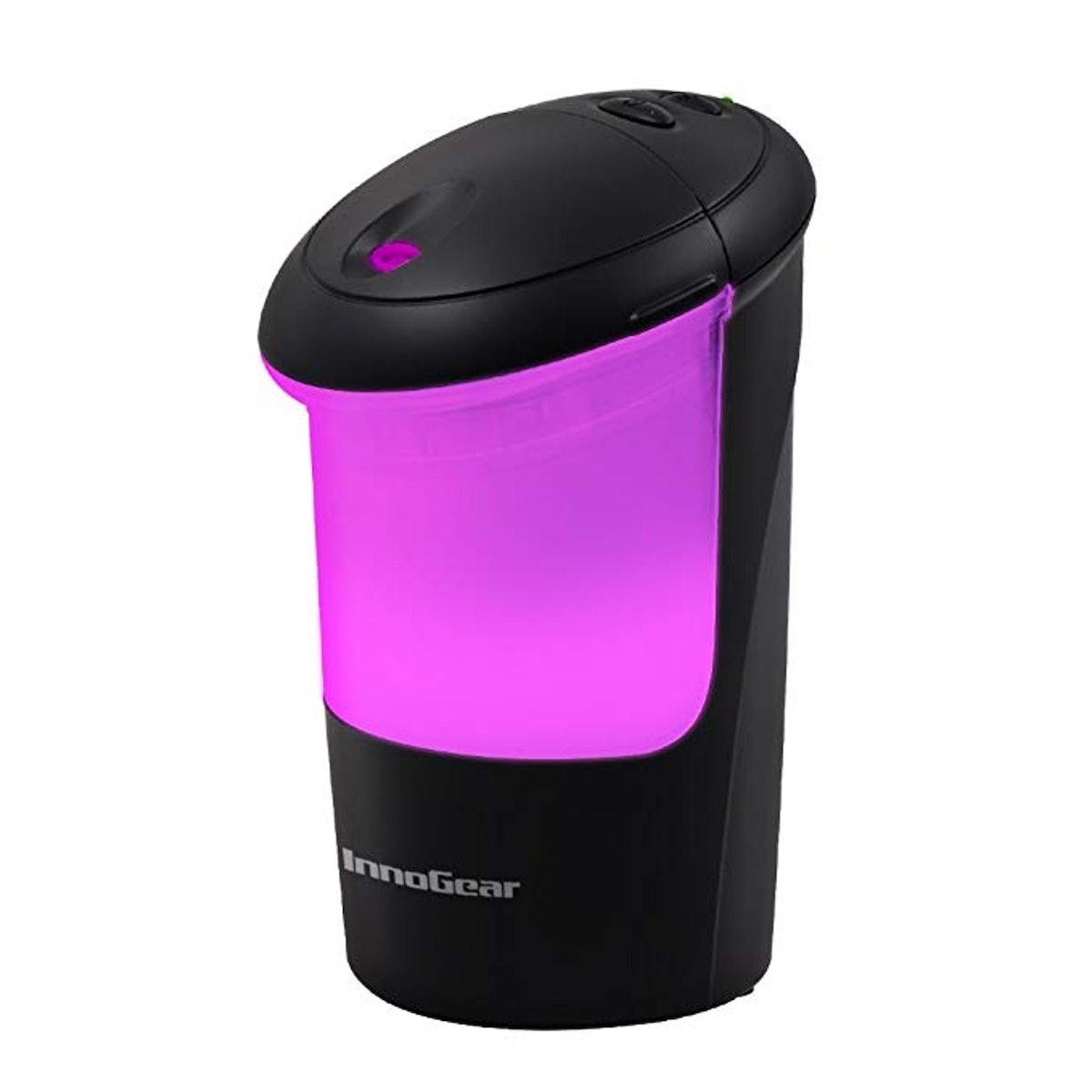 InnoGear USB Car Essential Oil Air Refresher