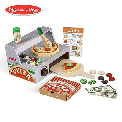 Play Pizza Oven