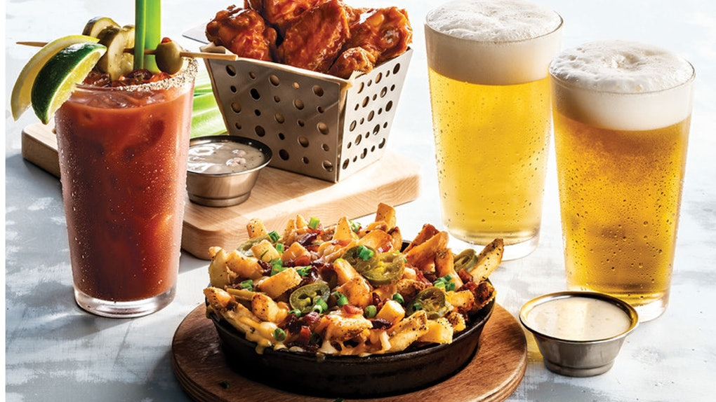 Chili's Football Sunday 2019 Happy Hour Deals Are The