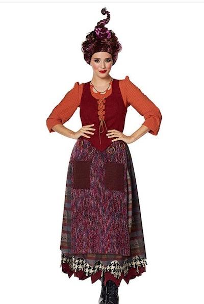 Mary Sanderson Adult Costume