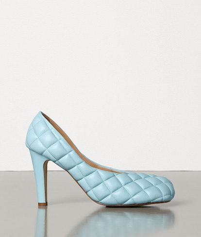 Padded Bloc Pumps