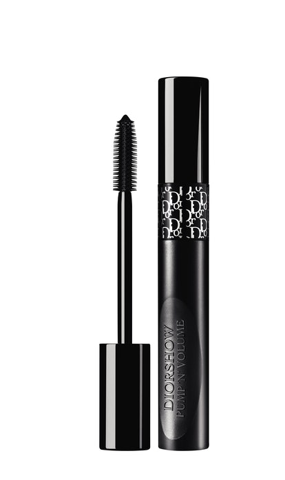 Diorshow Pump 'N' Volume Hd Mascara #090 Black