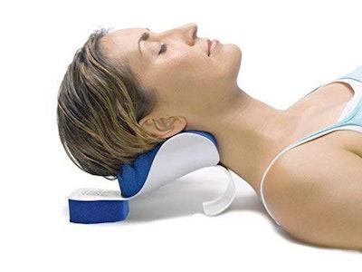 Real Ease Neck & Shoulder Relaxer