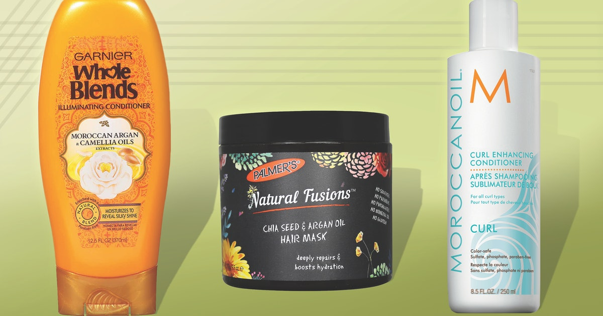 The 5 Best Argan Oil Conditioners
