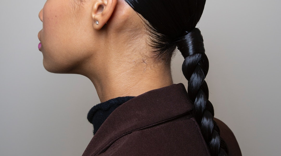 This New Braid Trend Will Be Everywhere In 2020, But You Can