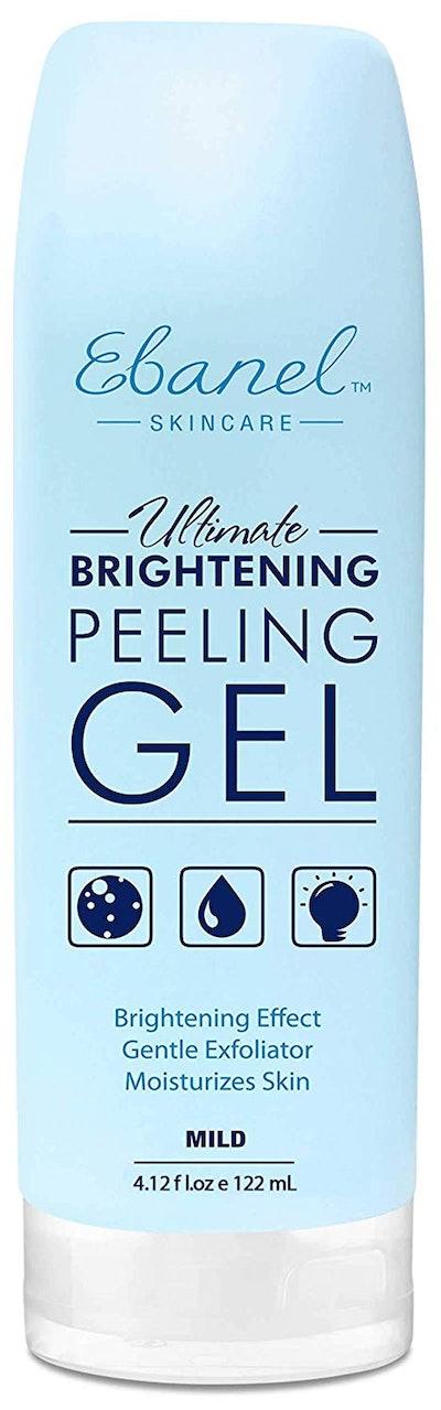 Ebanel Peeling Facial Gel