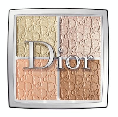 Dior Backstage Glow Face Palette #002 Glitz