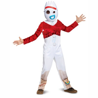 Forky Costume for Kids by Disguise