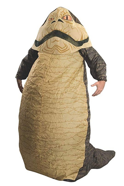 Star Wars Disney Inflatable Jabba The Hut Adult Costume