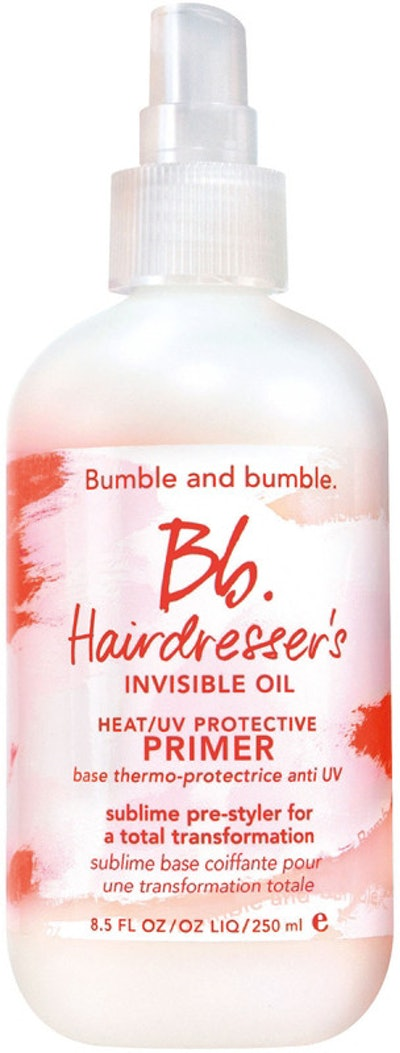 Bumble & bumble Bb.Hairdresser's Invisible Oil Heat/UV Protective Primer