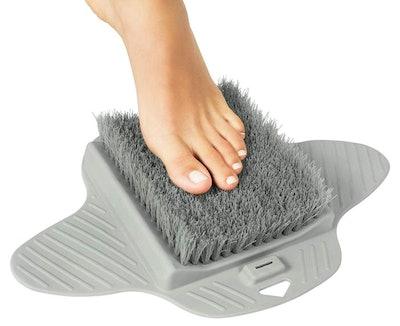 Vive Shower Foot Scrubber