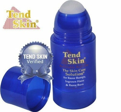 Tend Skin Ingrown Hair Solution Roller