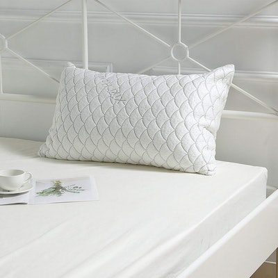 Xixi Home Adjustable Memory Foam Pillow