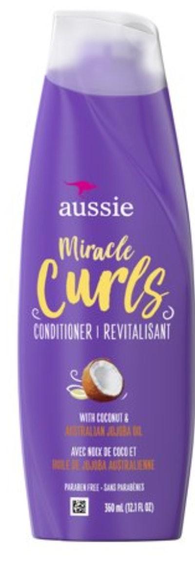 Aussie Miracle Curls Conditioner