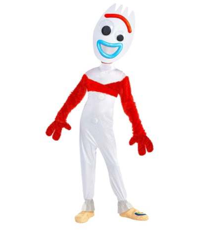 Child Forky Costume
