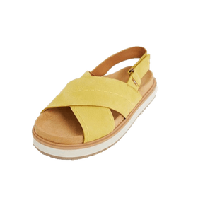 Marisa Flatform Sandal