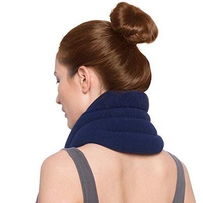 Sunny Bay Hands-Free Neck Heating Wrap