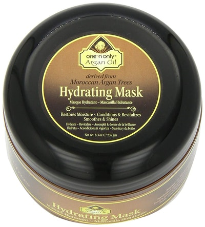 one 'n only Argan Oil Hydrating Mask Derived