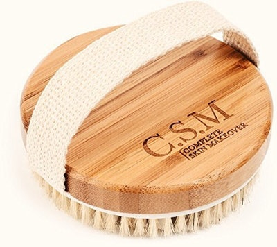 C.S.M Body Brush
