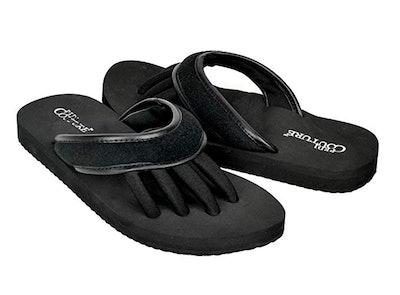 Pedi Couture Super Light Brand Pedicure Sandals