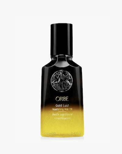 Gold Lust Hair Oil 100ml