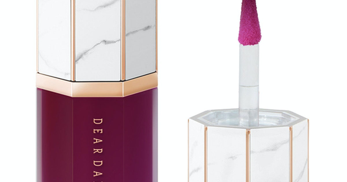 Dear Dahlia Keeps Selling Out At Neiman Marcus & It's Not Just Because Of Its Cute Packaging