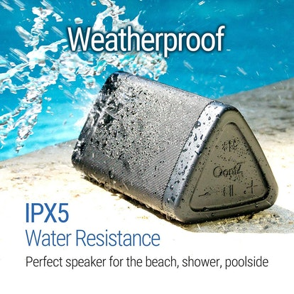 OontZ Portable Bluetooth Speaker