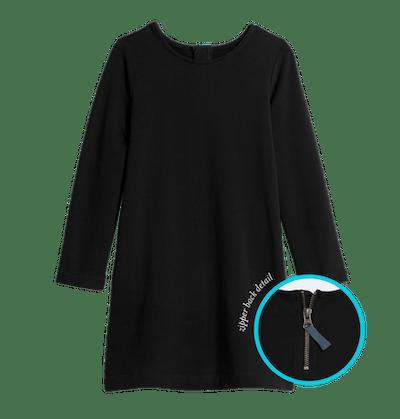 The Cozy Dress