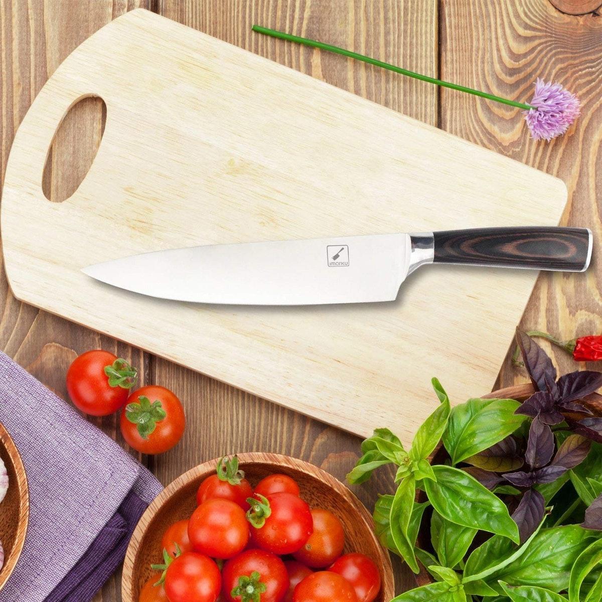 imarku Chef's Knife