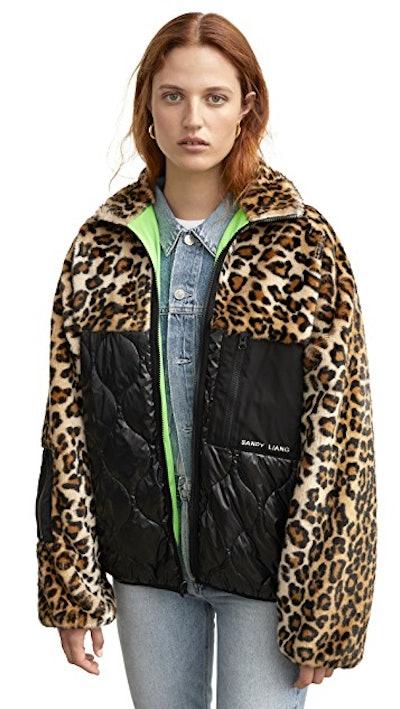 Dean Fleece Jacket
