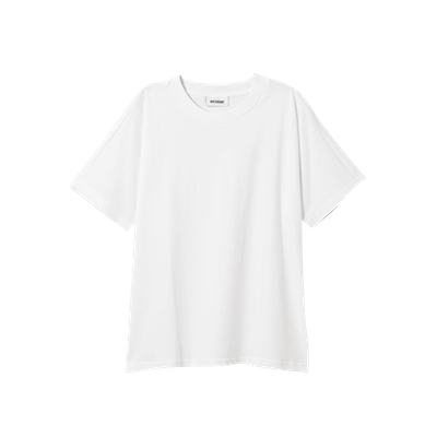 Organic Cotton Vitrine T-Shirt