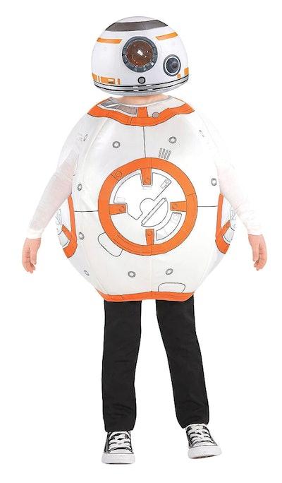 Boys BB-8 Costume