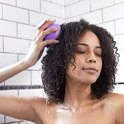 Vitagoods Vibrating Scalp Massage Brush