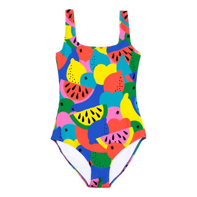 Fruit Punch Swimsuit