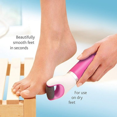Amope Pedi Perfect Electric Foot File