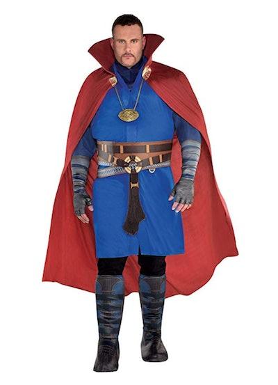 Avengers: Infinity War Dr. Strange Costume