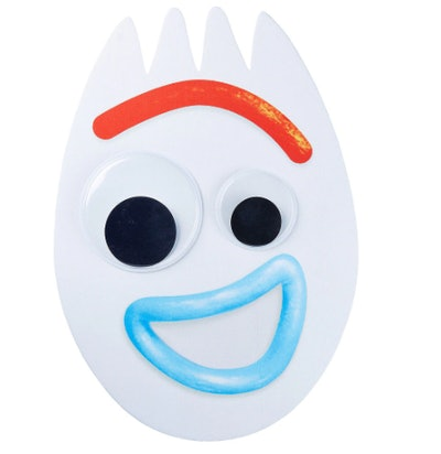 Toy Story 4 Forky Mask