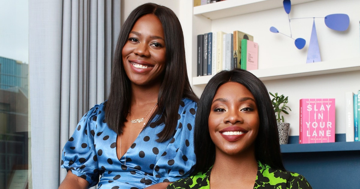 'Slay In Your Lane: The Journal' Answers All The Questions You Ever Had For Elizabeth Uviebinené & Yomi Adegoke