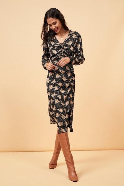 Anouk Dress