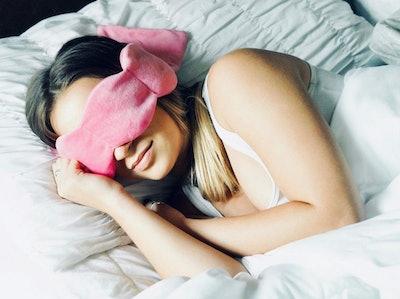 Nodpod Microbead Weighted Sleep Mask